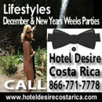 Lifestyle New Years weeks Party